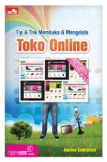 Tips Trick Membuka dan Mengelola Toko Online
