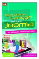 Toko Online Canggih dengan Joomla