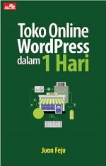 Toko Online WordPress dalam 1 Hari