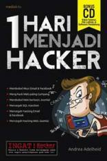 1 Hari Menjadi Hacker