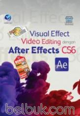 PAS: Visual Effect Video Editing Dengan After Effects CS6