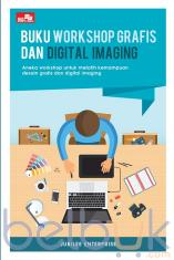 Buku Workshop Grafis dan Digital Imaging