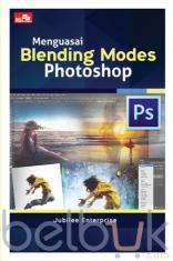 Menguasai Blending Modes Photoshop