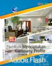 FlashBook: Menciptakan Company Profile Dengan Adobe Flash