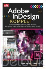 Adobe InDesign Komplet
