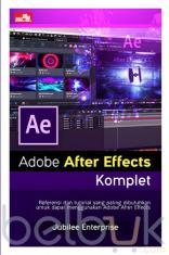 Adobe After Effects Komplet