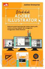 Otodidak Adobe Illustrator