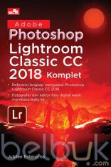Adobe Photoshop Lightroom Classic CC 2018 Komplet