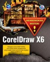 Membongkar Misteri Coreldraw X6