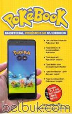 Pokebook: Unofficial Pokemon Go Guidebook