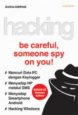 Hacking: Be Careful, Someone's Spying On You!