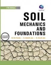 Soil Mechanics and Foundations (17th Edition) (Engllish Version)