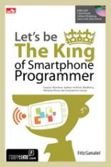 Let's be The King of Smartphone Programmer