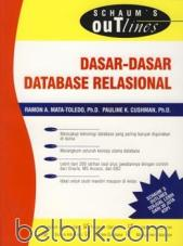 Schaum's Outlines: Dasar-dasar Database Relasional