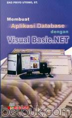 Membuat Aplikasi Database Dengan Visual Basic.NET