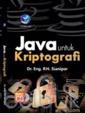 Java Untuk Kriptografi