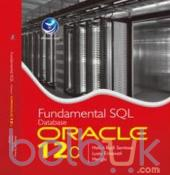 Fundamental SQL Database Oracle 12c