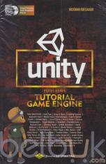 Unity: Tutorial Game Engine (Revisi 2)