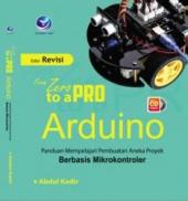 From Zero To A Pro: Arduino