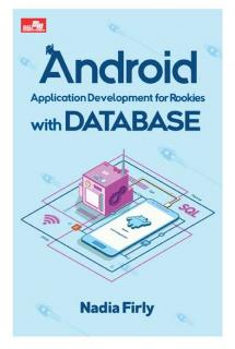 Android Application Development for Rookies with Database