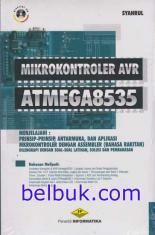 Mikrokontroler AVR ATMEGA8535