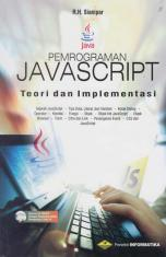 Pemrograman Javascript: Teori dan Implementasi
