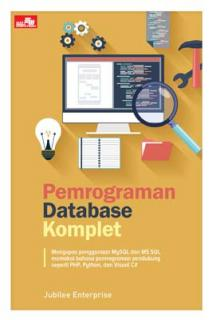 Pemrograman Database Komplet