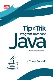 Tip & Trik Program Database Java