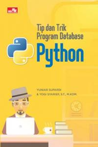 Tip dan Trik Program Database Python