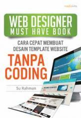 Cara Cepat Membuat Desain Template Website Tanpa Coding