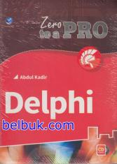 From Zero To A Pro: Delphi
