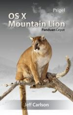 OS X Mountain Lion Pocked Guide