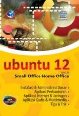 Ubuntu 12 Untuk Small Office Home Office