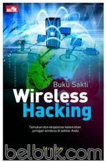 Buku Sakti Wireless Hacking