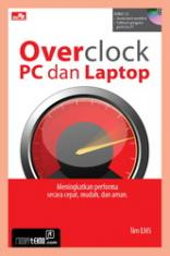 Overclock PC dan Laptop