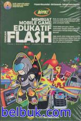 Membuat Mobile Game Edukatif dengan Flash
