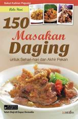 150 Resep Masakan Daging untuk Sehari-hari dan Akhir Pekan