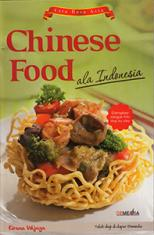 Chinese Food ala Indonesia