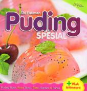 Puding Spesial