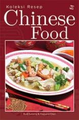 Koleksi Resep Chinese Food