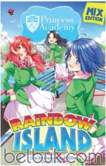Pincess Academy Mix: Rainbow Island