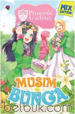 Pincess Academy Mix: Musim Bunga