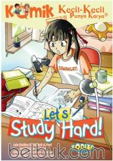 Komik KKPK Next G: Let's Study Hard