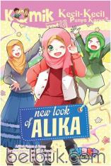 Komik KKPK Next G: New Look of ALIKA
