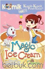 Komik KKPK Next G: Magic Ice Cream