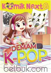 Komik Next G: Demam K-Pop
