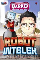 Komik Darko Vol. 7: Robot Intelek