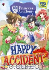 Princess Academy Mix: Happy Accident