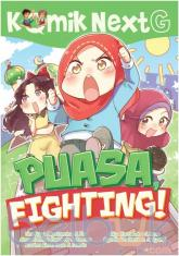 Komik Next G: Puasa, Fighting!