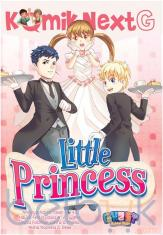 Komik Next G: Little Princess